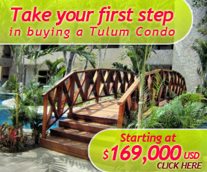 Tulum condos for sale