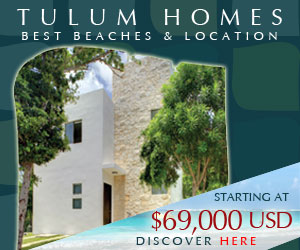 Tulum Homes for Sale