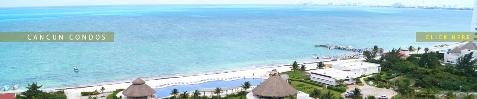 cancun condos for sale