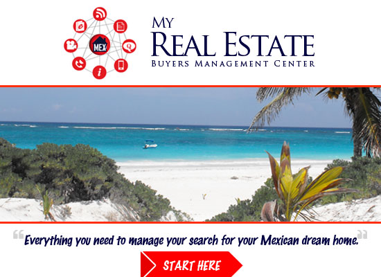 MExico Homes for Sale